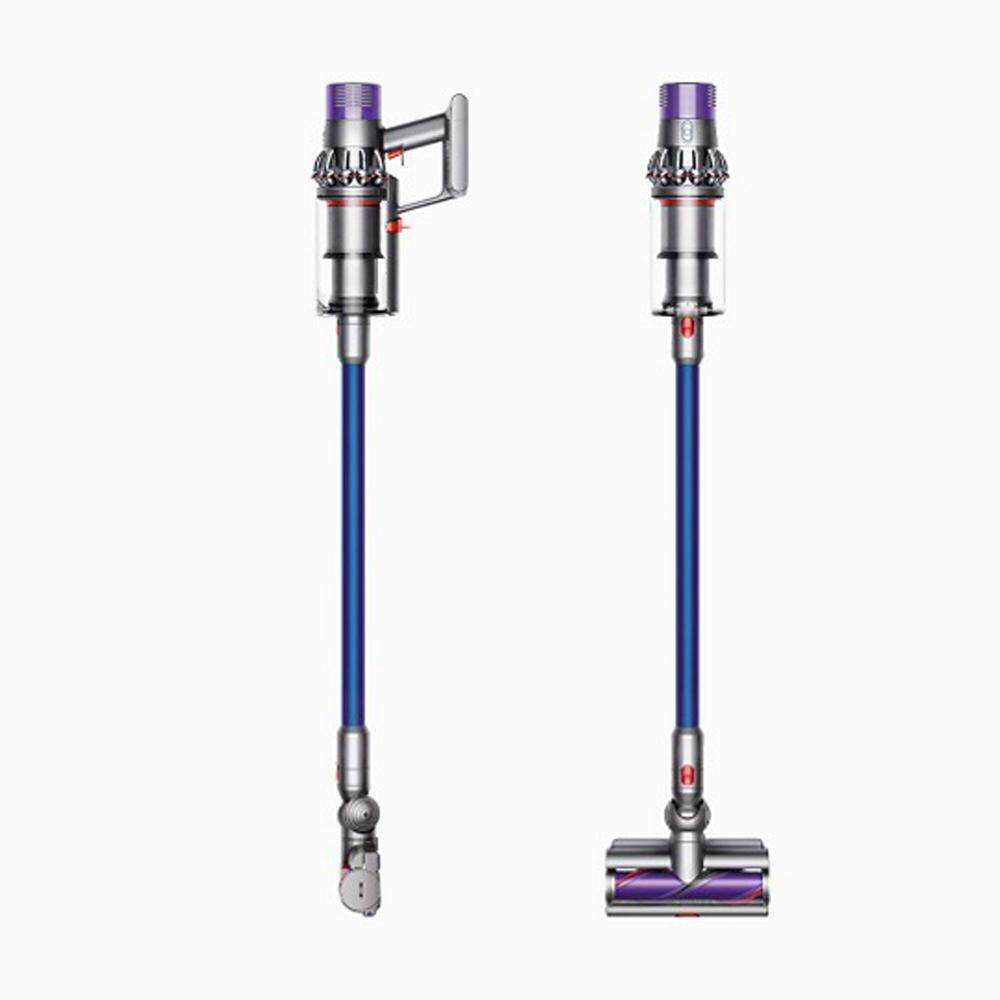 Aspirateur Dyson V8 Absolute Dyson Cyclone V10 Absolute Vacuum Cleaner Blue American Limited Edition