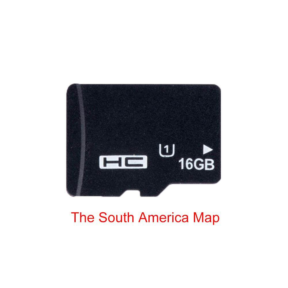 Mirror Sale Canada Universal 16g Gps Maps Navigation Card For Micro Sd Class 10 Tf The Latest Map For Wince Car Dvd Player Navigation Russia Spain France Germany Italy