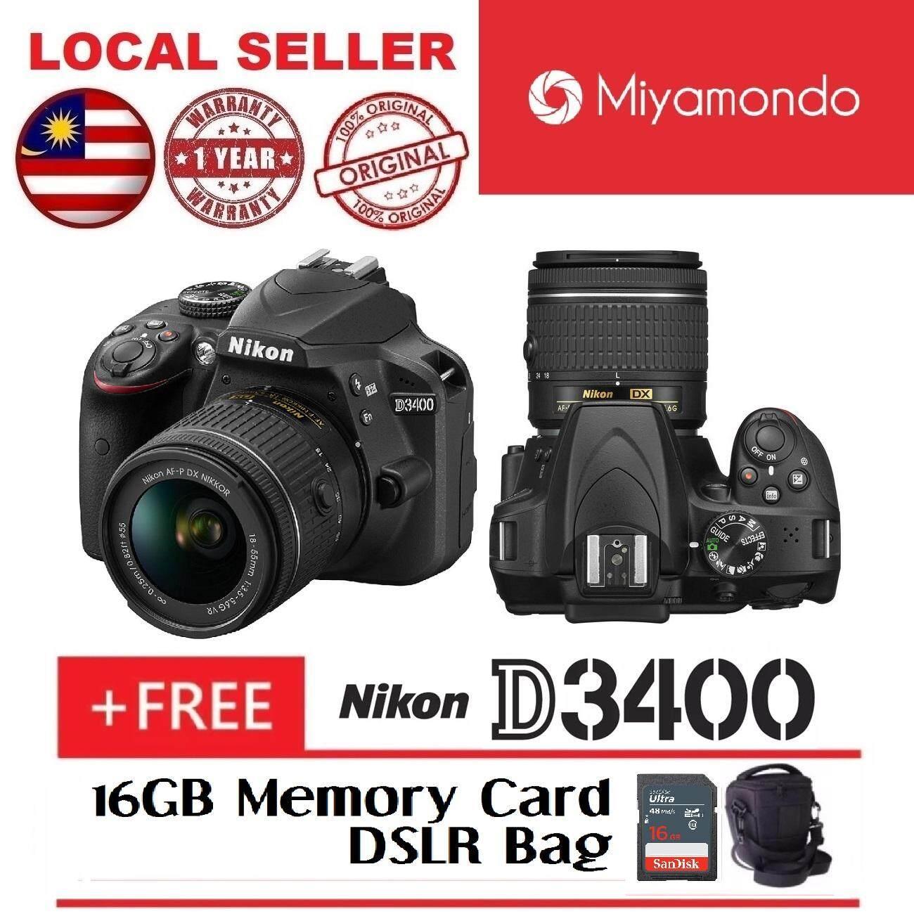 Fullsize Of Nikon D3400 Vs D5500