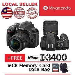 Small Crop Of Nikon D3400 Vs D5500