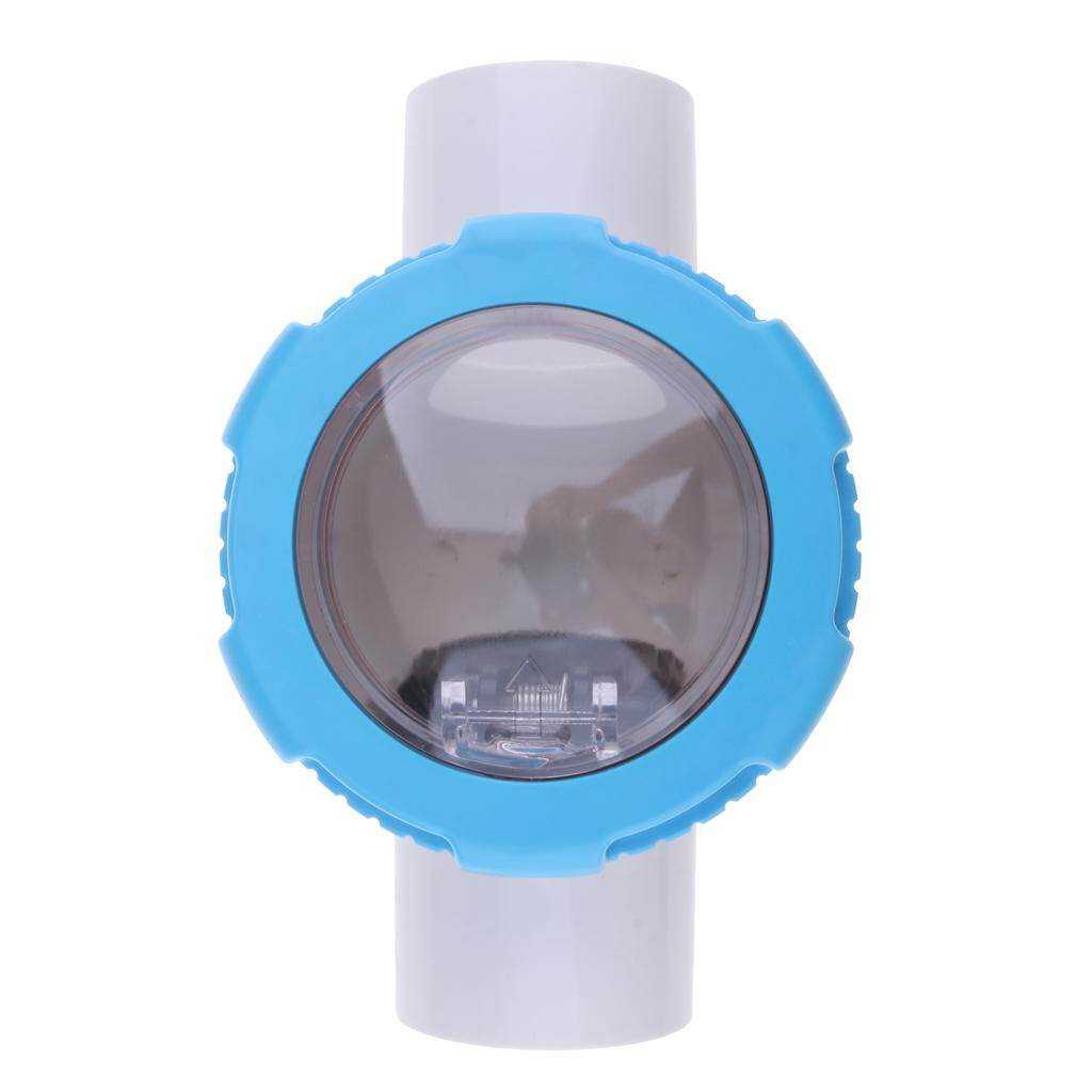 Poolzubehör Für Kinder Magideal Non Return Clear Chamber Check Flapper Valve 63mm For Swimming Pools