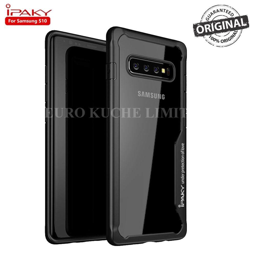 My Asia Küche Samsung Galaxy S10 Case Original Ipaky Survival Series Shockproof Clear Soft Tpu Bumper Skin Back Cover Case