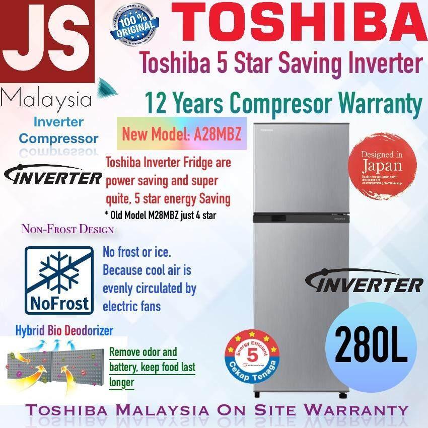 Toshiba Refrigerator price in Malaysia - Best Toshiba Refrigerator