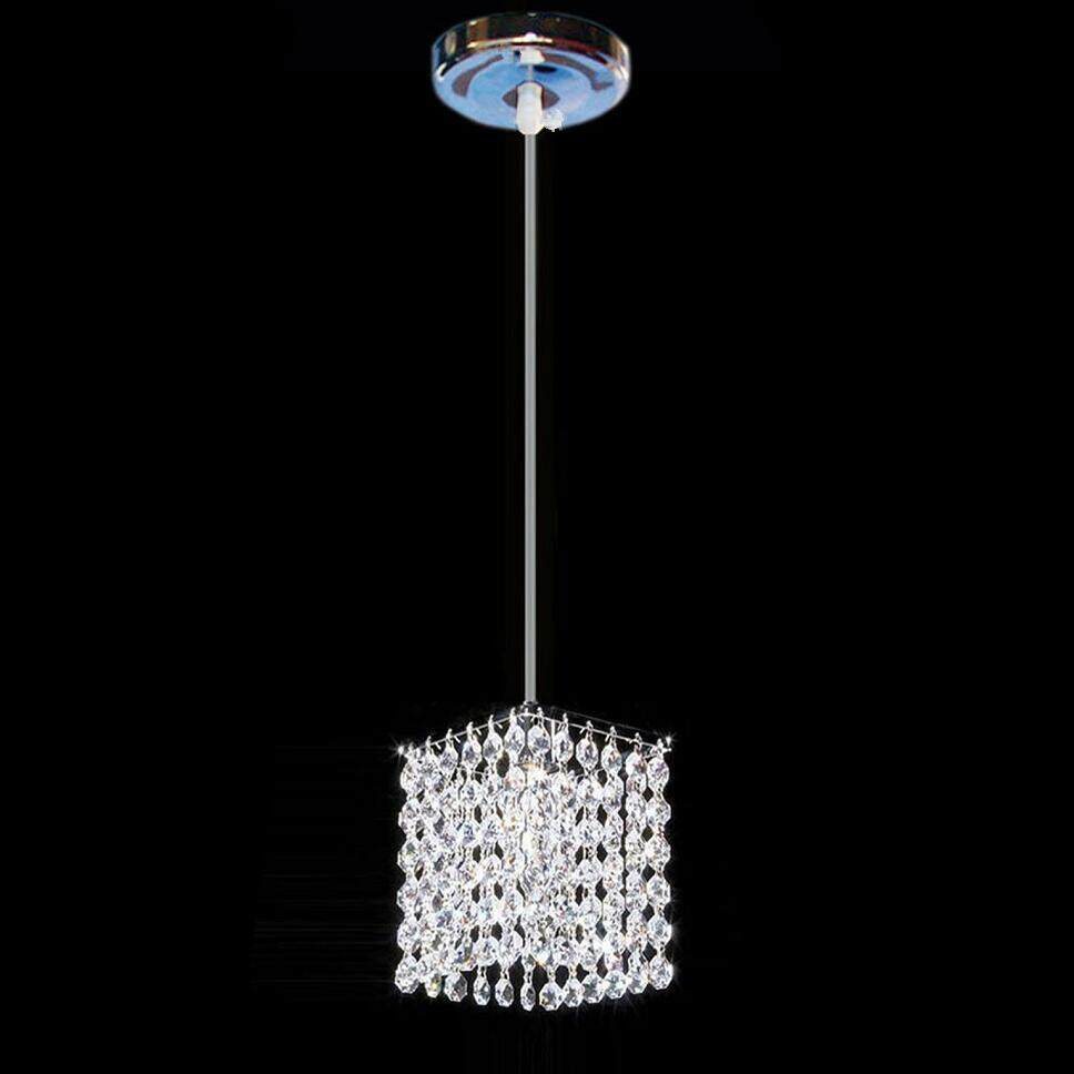 Lustre Led Mp3 New K9 Crystal Chandeliers Led Lamps Modern High Quality Acrylic Chandelier Lighting Led Lamps E27 Led Lustre Light Chandelier