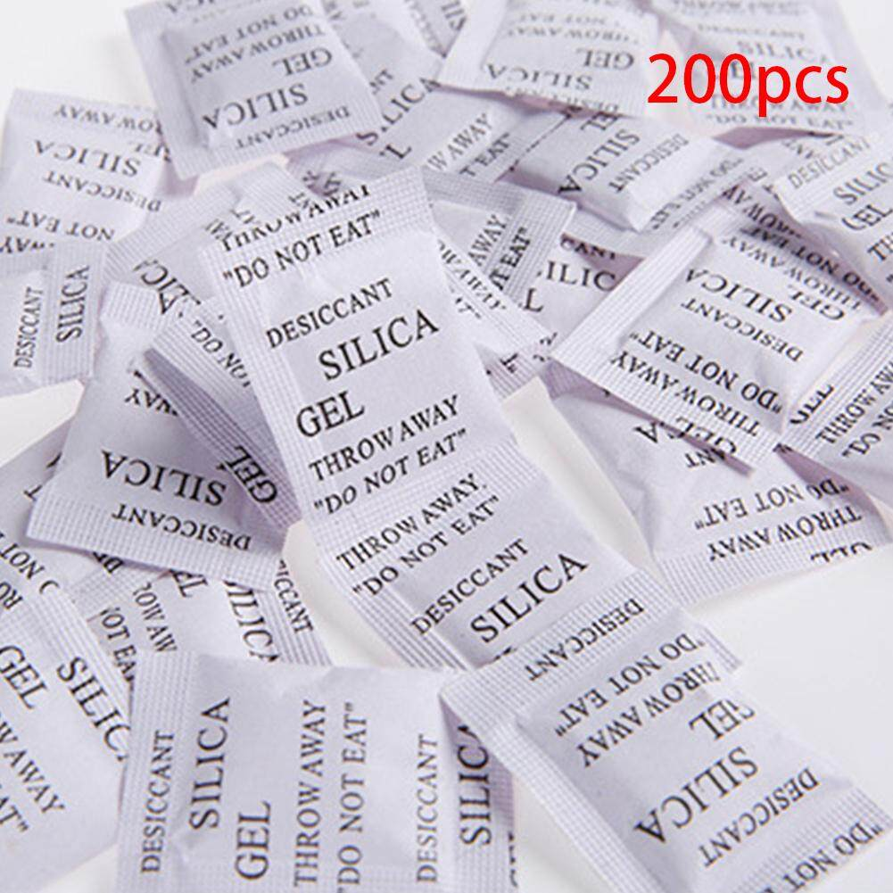 Diy Dehumidifier Uk Multipurpose Silica Gel Desiccant Bag Fresh Sachets Absorb Moisture Hot
