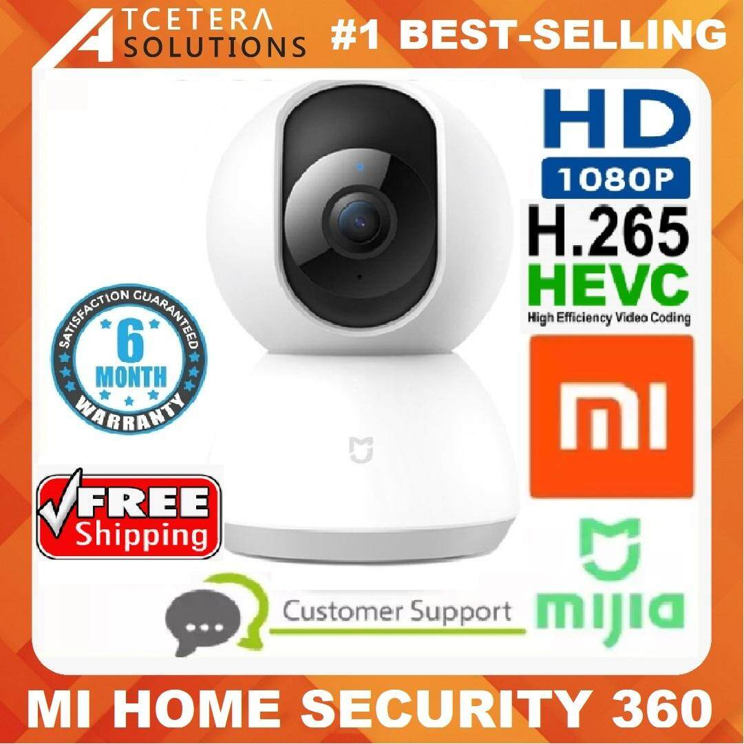 Camera Exterieur New Deal 1guardyourhome New 2019 Xiaomi Mijia Mi Home 360 Degree 1080p Pan Tilt Zoom Hd Ip Security Camera Wifi Cctv Night Vision Version Mihome Dafang