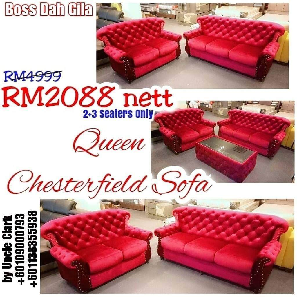 Chesterfield Sofa Japan Queen Chesterfield Sofa 2 3 Seaters