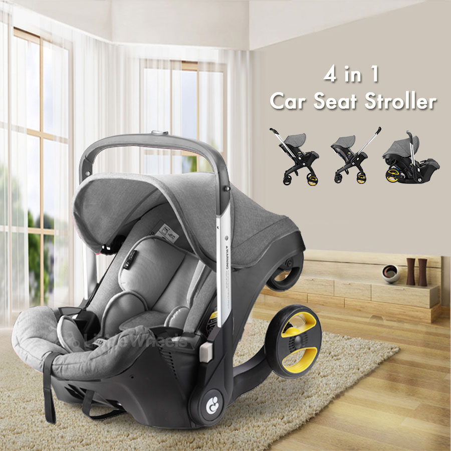 Car Seat Carrier Stroller Newborn Seat For Stroller