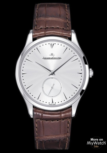 Raymond Weil Watch Watch Jaeger-lecoultre Master Grande Ultra Thin | Master