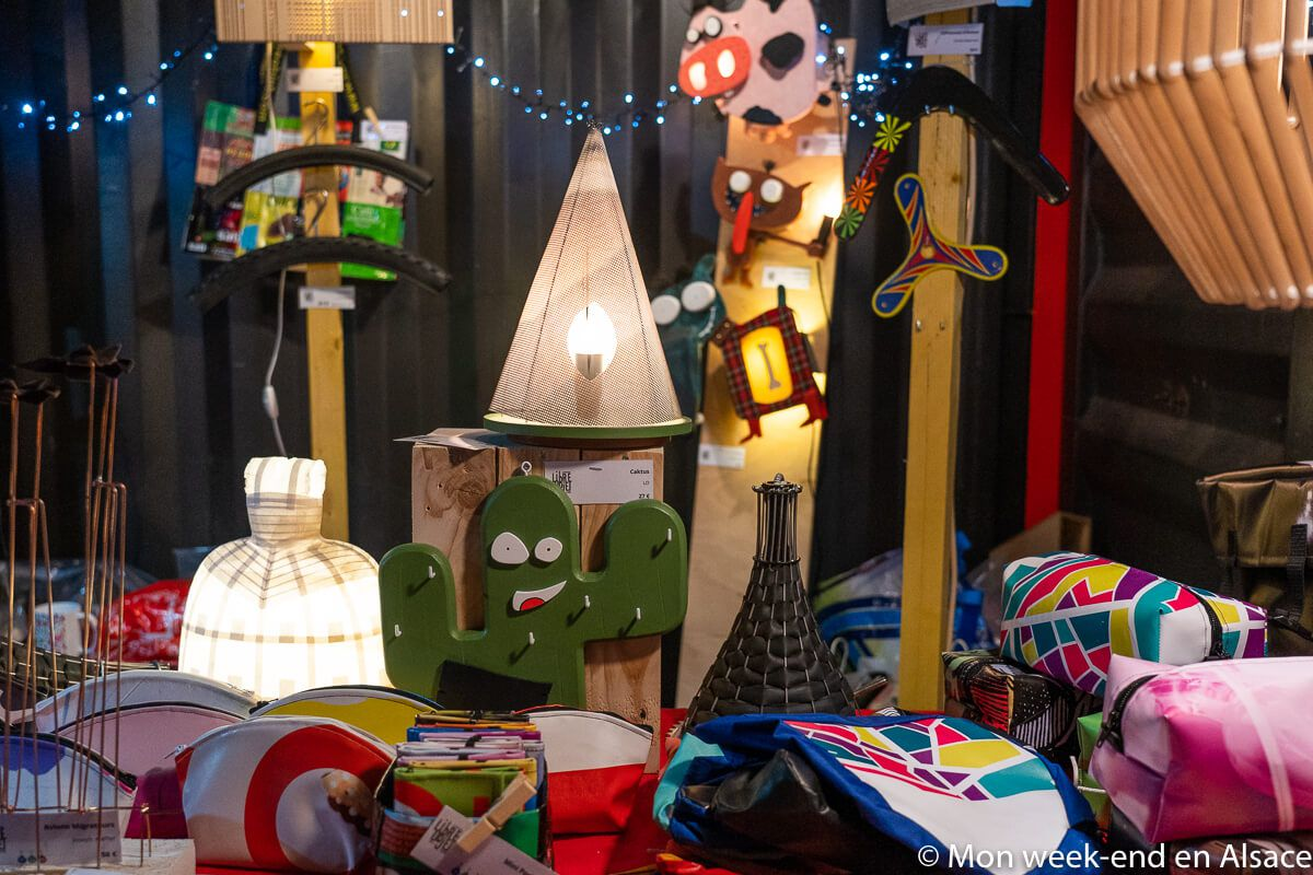 Deco Design Strasbourg Christmas Market Off In Strasbourg A Social And Solidarity