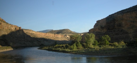 PHOTO: One of our greatest national resources and treasures: the Colorado River Basin.