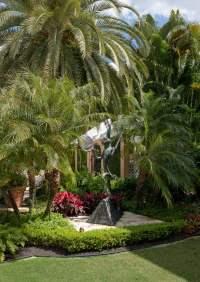 PHOTO: Garden design by Nievera Williams Design.