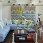 PHOTO: Interior design by Martyn Lawrence Bullard.