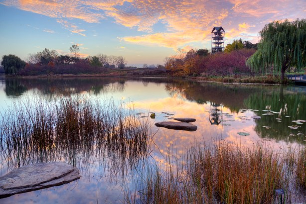 _WCB7356-62 Sunrise Lakeside LKS HDR