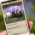 GardenGuide app
