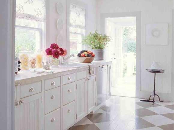 PHOTO: Interior design by Timothy Whealon.