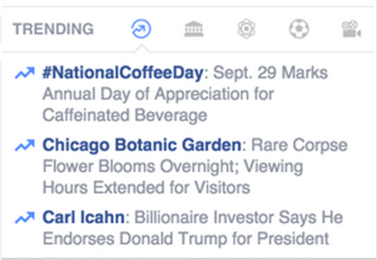 "PHOTO: Alice the Amorphophallus hits the top of the ""trending"" charts on September 29."
