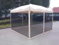 Quictent Screen 3 Size Ez Pop Up Gazebo Party Tent Canopy ...