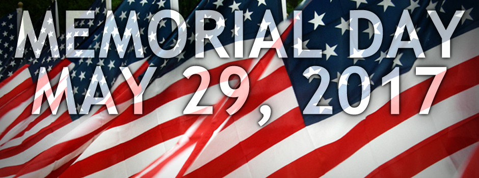 Leasing Office Closed for Memorial Day MyMcKinley - Your