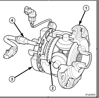 jeep electric locker differential wiring diagram