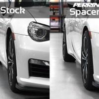 FAQ : Wheel Spacers 101