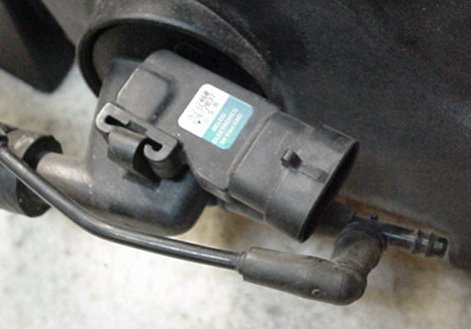 DTC P0107 - How To Test your LS1 MAP Sensor