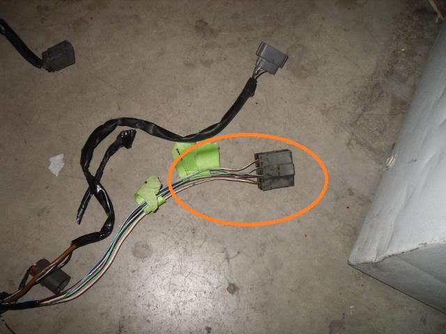 Rb20det Wiring Harness Wiring Schematic Diagram