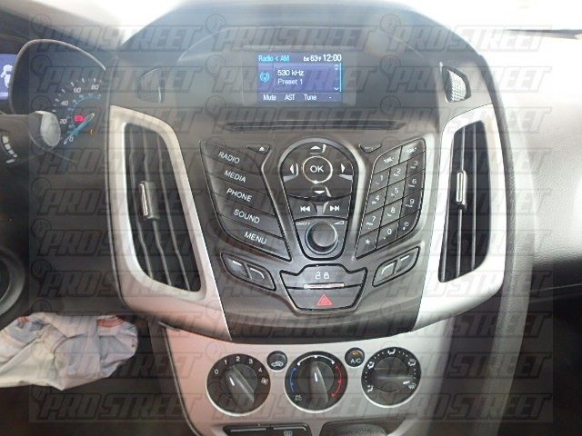 2005 Ford Focus Radio Wiring Diagram On 2013 Ford Focus Speaker