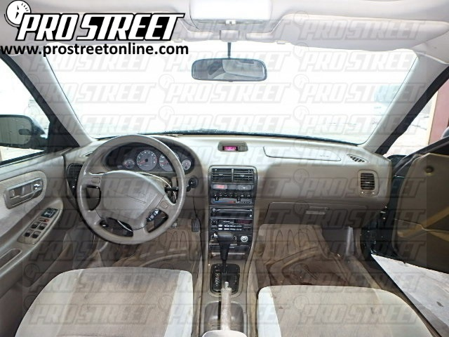 Wiring Diagram For Acura Integra Stereo Wiring Diagram