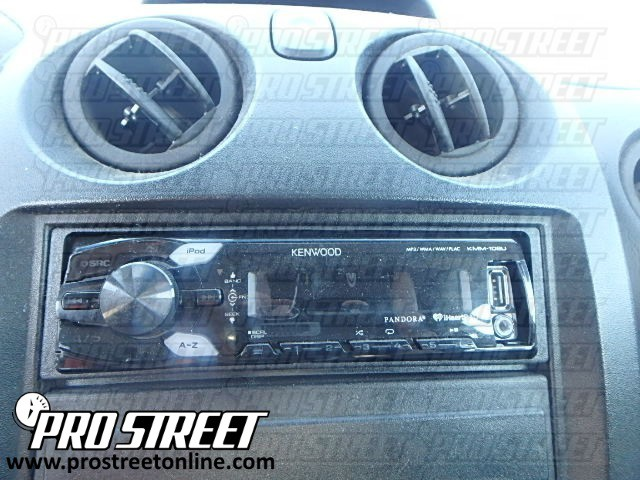 How To Mitsubishi Eclipse Stereo Wiring Diagram - My Pro Street