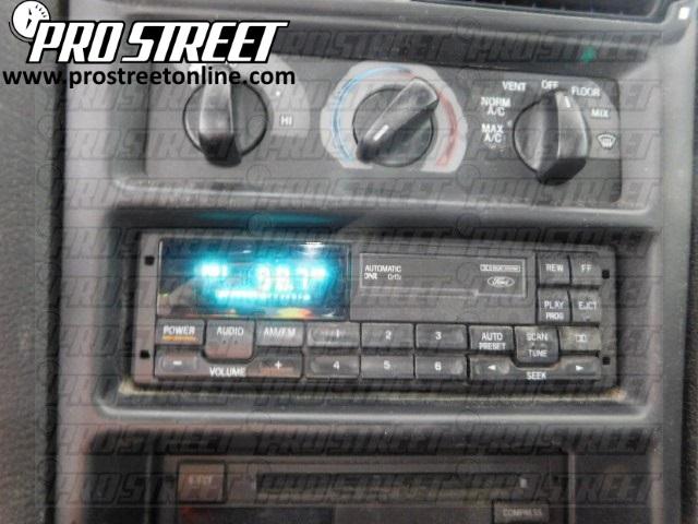 95 Ford F 150 Trailer Wiring Harness Diagram Schematic Diagram