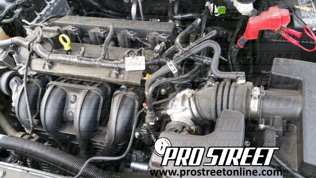 How To Replace A Ford Fusion Oxygen Sensor