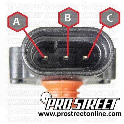 How To Test a Chevy Silverado MAP Sensor - My Pro Street