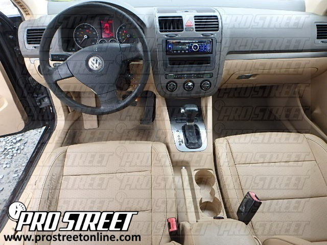How To Volkswagen Jetta Stereo Wiring Diagram