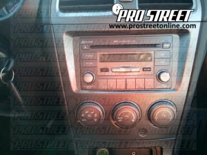 How To Subaru WRX Stereo Wiring Diagram My Pro Street