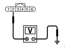 maxima maf wire harness diagram