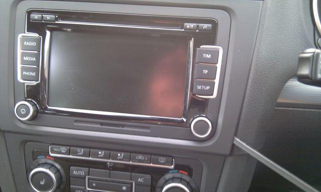 volkswagen golf stereo wiring diagram