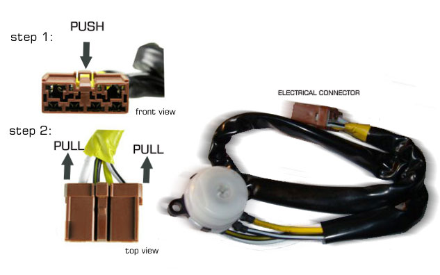 Honda Civic Ignition Switch Wiring Diagram Wiring Schematic Diagram
