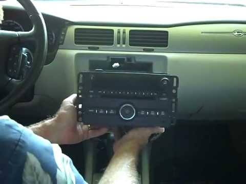 How To Chevy Impala Stereo Wiring Diagram - My Pro Street
