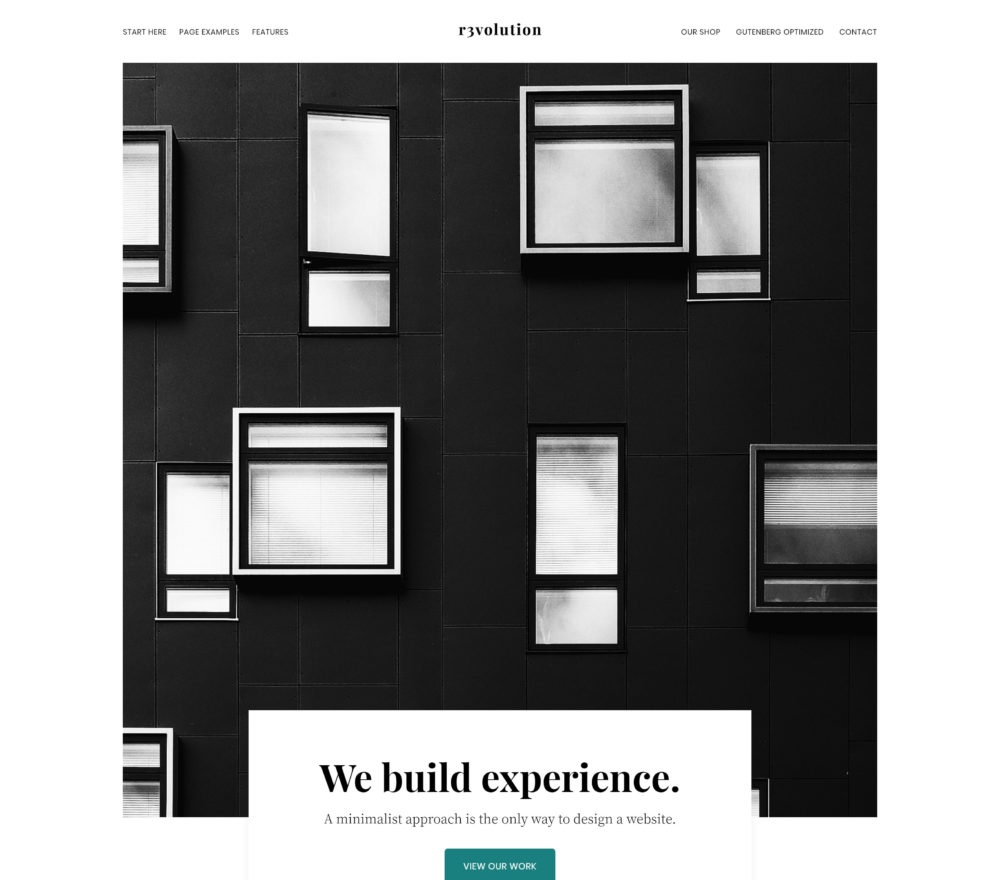 Bad Accessoires Set Grün Premium Wordpress Themes Studiopress
