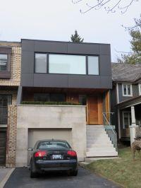 Contemporary Toronto  beautiful modern homes around town ...