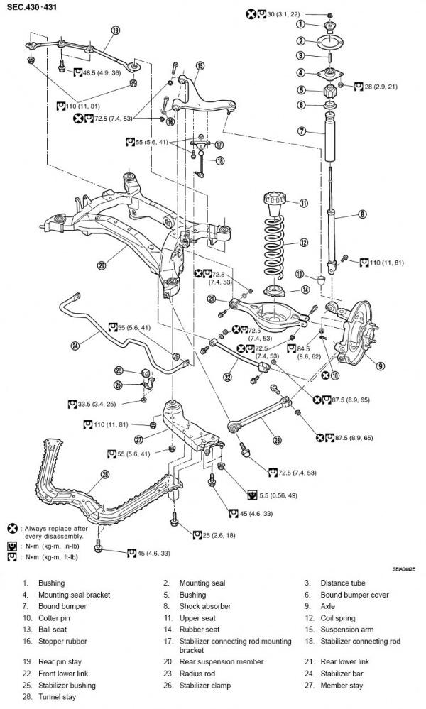 2003 nissan 350z engine schematics