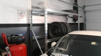 Tire Storage - Tire Rack - MY350Z.COM - Nissan 350Z and ...