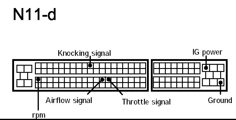 nissan 350z ecu wiring diagram