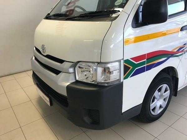 Used Toyota Quantum 16 Seater For Sale In South Africa ✓ The