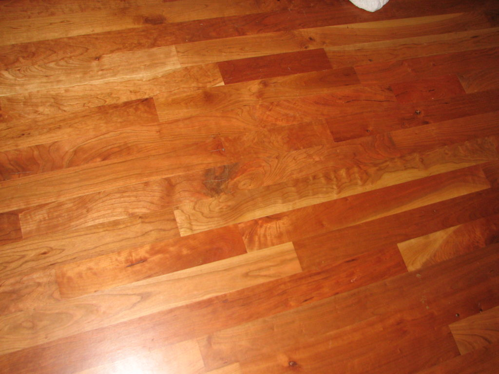 American Cherry Wood Floor Racine Wi My Affordable Floors