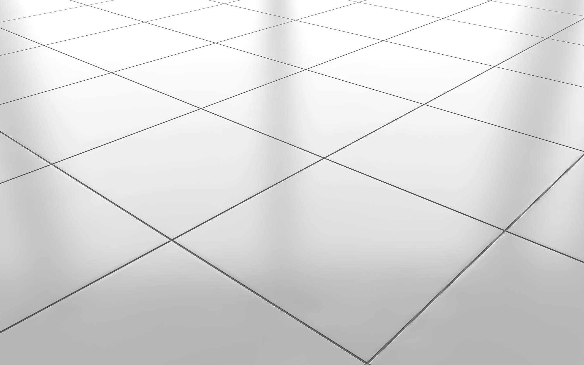 White Glossy Ceramic Tile Floor Background My Affordable