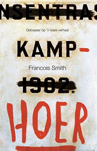 Kamphoer (Afrikaans Edition) 3
