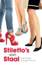 Stiletto's van staal (Afrikaans Edition) 1