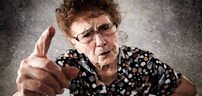 """12 reasons elders are """"abandoned"""" in long-term care"""